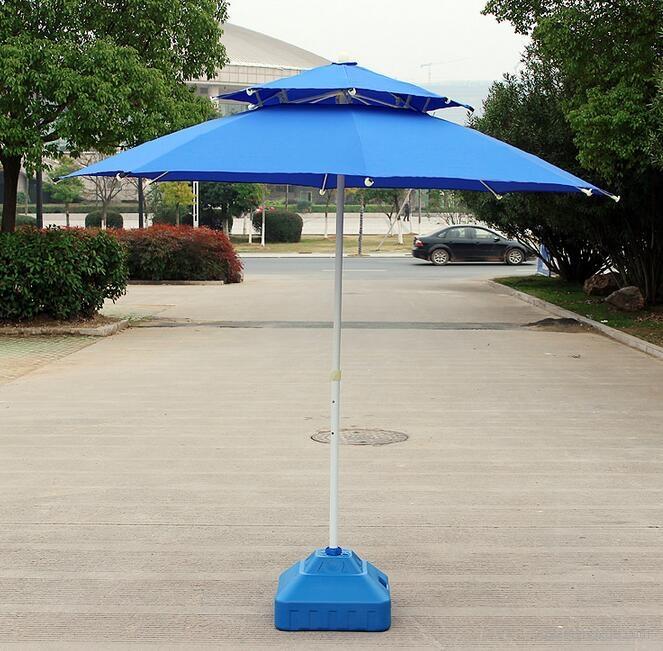 大户外遮阳伞大太阳伞沙滩伞定做